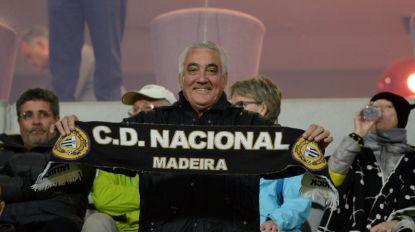 Veja quem está a ver o Nacional-Braga