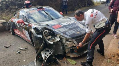 Carro de Gil Freitas ficou muito maltratado (Com fotos)