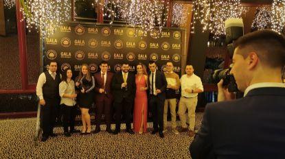 Veja quem esteve na 1ª Gala Nico's Burguer no Casino da Madeira (Fotos)