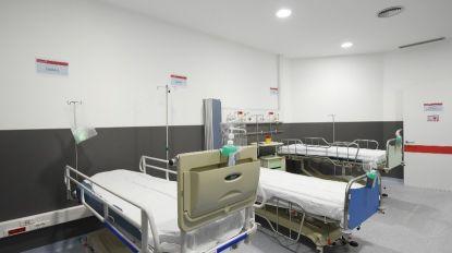 Veja como é a área de internamento para infetados por coronavírus no Hospital do Funchal