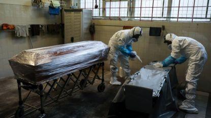 Assim são os funerais em Portugal durante a pandemia da Covid-19 (fotogaleria)
