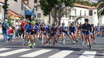 Madeira Roller Marathon animou as ruas do Funchal (Com fotos)