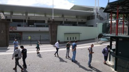 Veja como foi a corrida aos bilhetes para o dérbi Marítimo - Nacional (Com fotos)