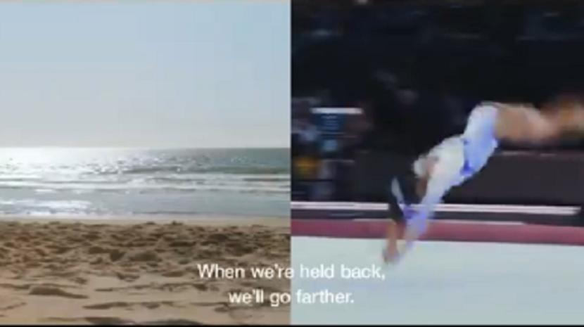 Racismo, inclusão, pandemia. Veja o espetacular anúncio da Nike (Com vídeo)