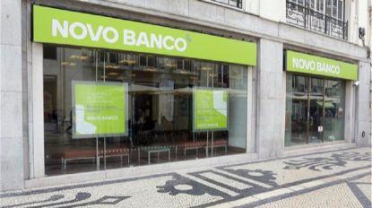 Novo Banco regista perdas provisórias  de 260 milhões de euros