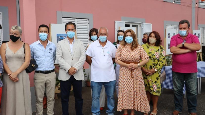 Reforçar respostas sociais continua a ser prioridade  do Executivo madeirense