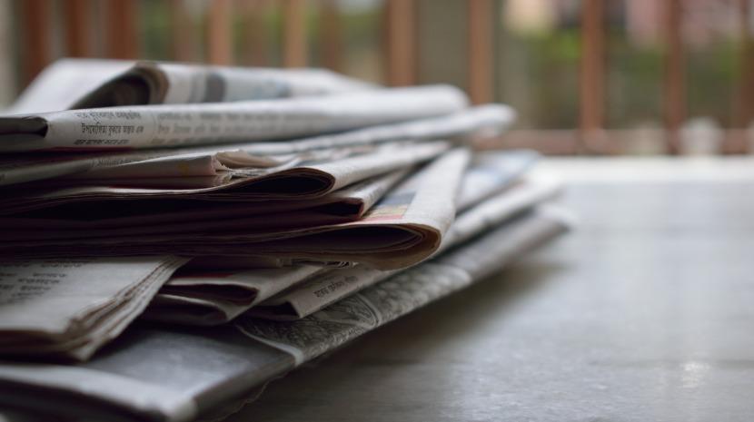 Covid-19: Pandemia provocou despedimentos nos 'media' e acelerou fim do papel