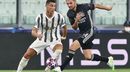 Cristiano Ronaldo 'bisa' mas não consegue salvar a Juventus