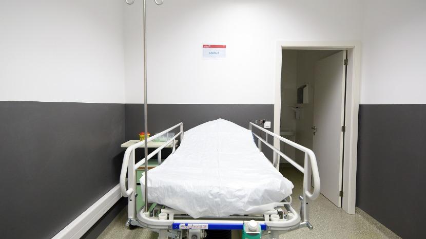Estatística: Número de mortos aumentou na Madeira durante a pandemia