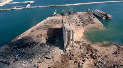 Diminuem esperanças de encontrar sobreviventes nos escombros do porto de Beirute