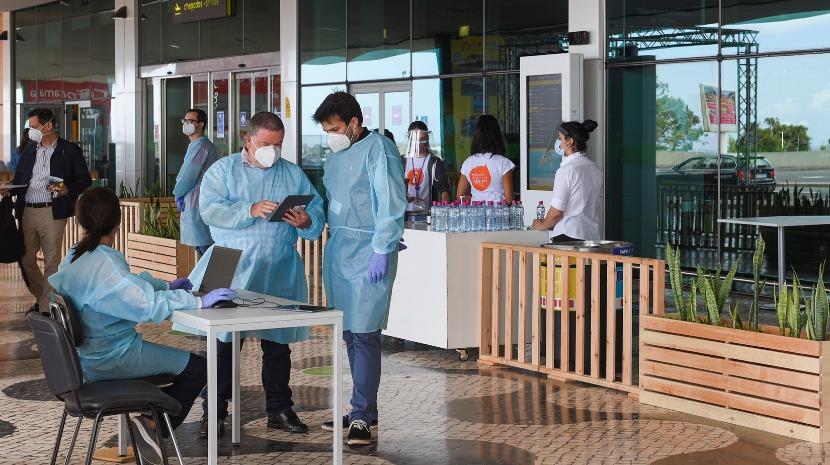Madeira regista mais dois novos casos de covid-19