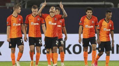 Shakhtar nas meias-finais da Liga Europa, Wolverhampton eliminado pelo Sevilha