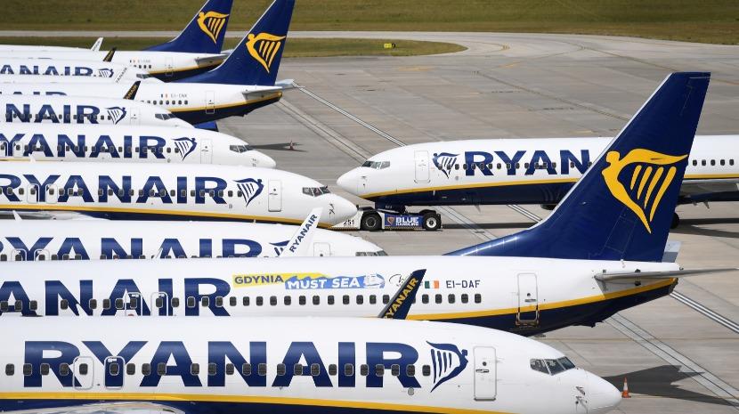 Sindicato vai processar Ryanair por assédio laboral e discriminação