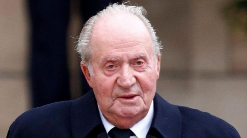 Casa Real espanhola confirma onde o rei emérito está exilado