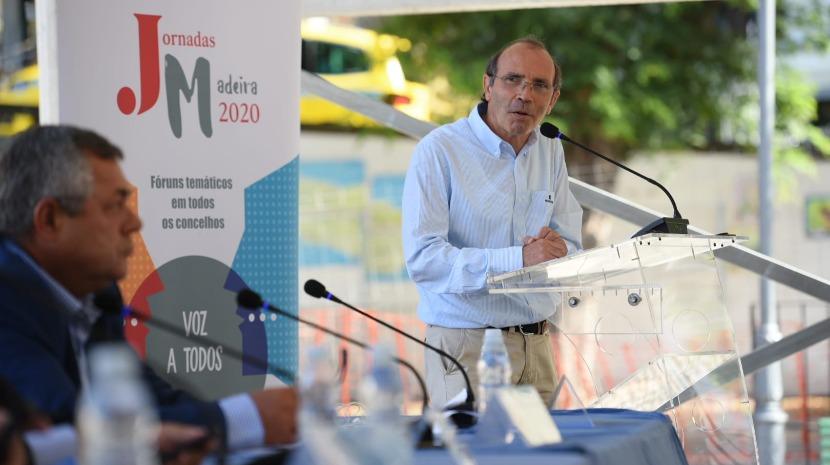 Jornadas Madeira 2020: 220 refeições entregues por dia na Ribeira Brava