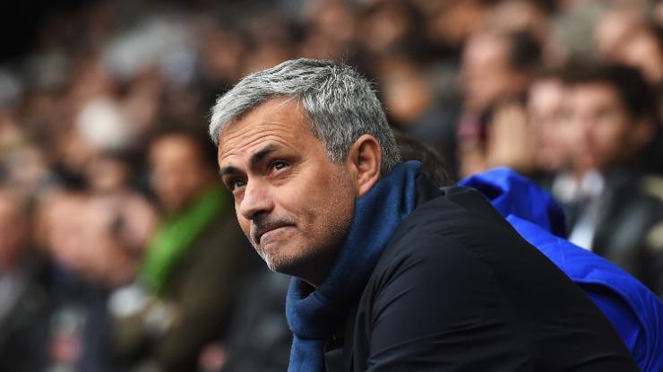 """Contratar Cristiano Ronaldo é """"missão impossível"""", afirma Mourinho"""