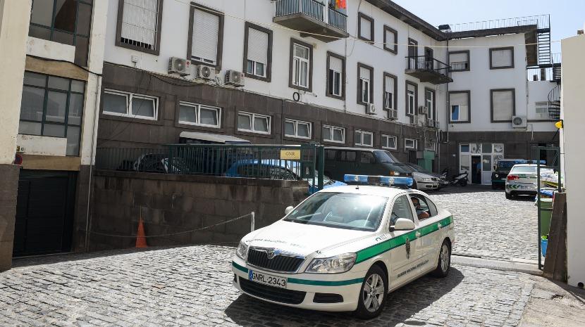 Covid-19: Trinta e dois militares da GNR na Madeira com teste negativo após contacto com caso ativo