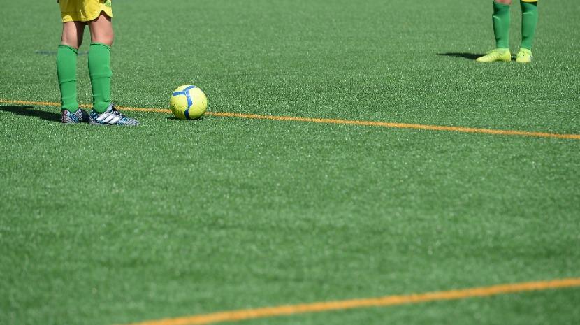 Futebol de Formação 'às escuras' na Madeira
