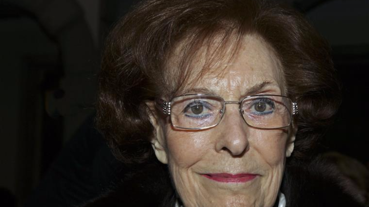 Morreu a atriz Clara Rocha, de 74 anos