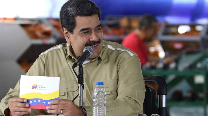 Covid-19: Militares vão buscar eleitores a casa para votar nas legislativas venezuelanas