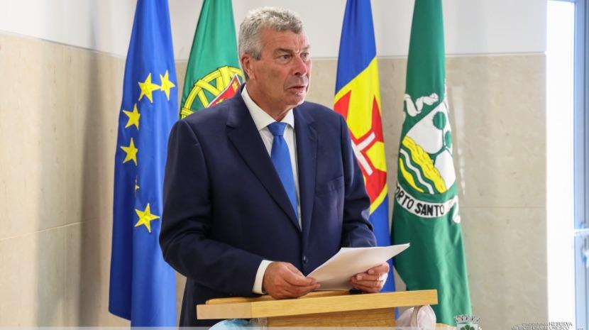 Porto Santo aprova com unanimidade fixação das taxas para 2021