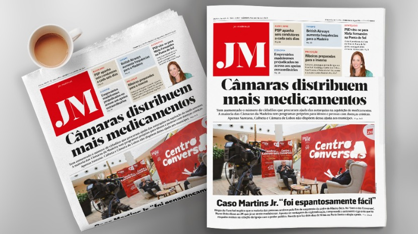 Câmaras da Madeira distribuem mais medicamentos