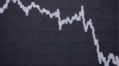 Taxas Euribor caem de novo para novos mínimos a três, seis e 12 meses