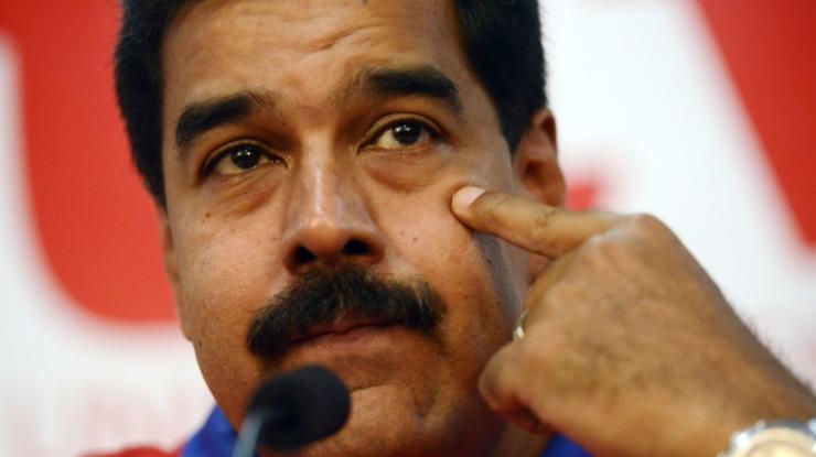 """Venezuela declara """"persona non grata"""" ex-Presidentes convidados pela oposição"""