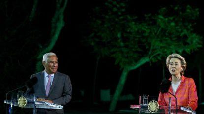 Miguel Albuquerque preocupado com futuro da economia da Região