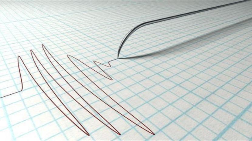 Sismo de 3.3 na Escala de Richter a 300 km da Madeira