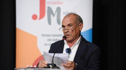 Jornadas Madeira 2020: Jovens estão pouco interessados em ser pescadores, diz Jacinto Silva (com vídeo)
