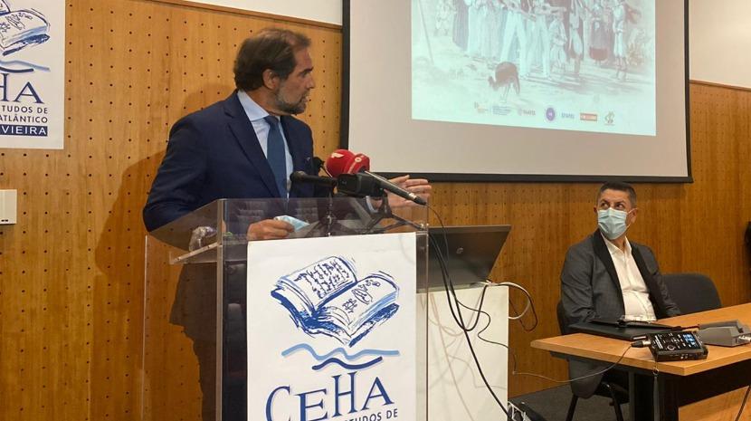 Sobraram 40 mil euros da linha de emergência de apoio à cultura na Madeira