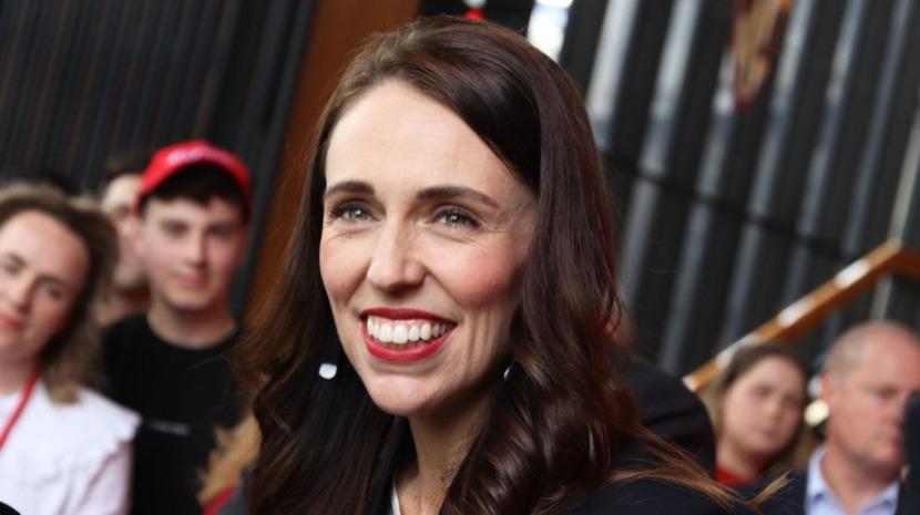 Jacinda Arden com maioria absoluta à vista na Nova Zelândia