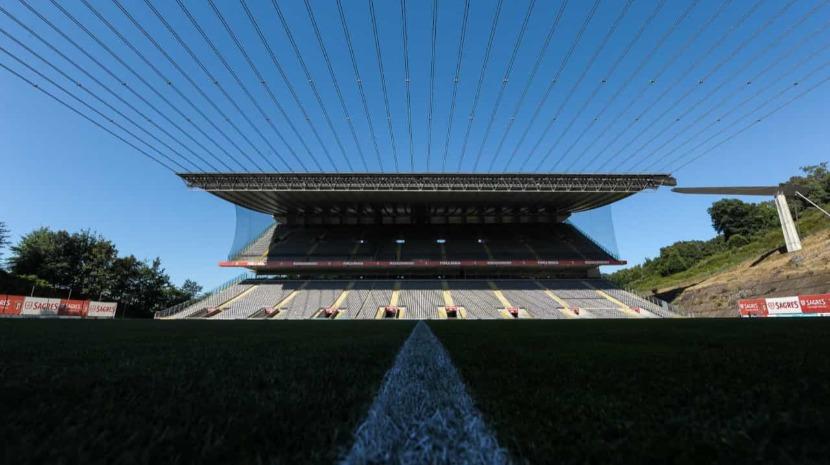 Covid-19: Direção-Geral da Saúde reduz presença de público no Sporting de Braga-AEK