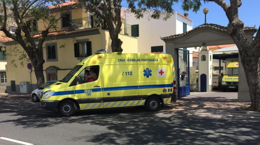PSD apresenta voto de congratulação pelos 150 anos da Cruz Vermelha na Madeira