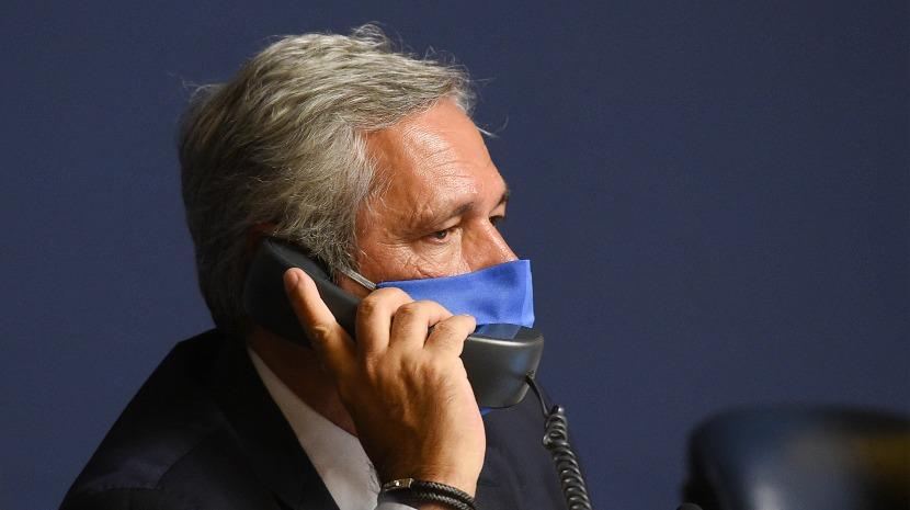 Pandemia é tema de próximo debate com Governo Regional no parlamento madeirense