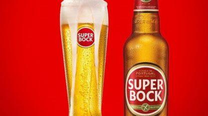 Super Bock lança cerveja sem glúten