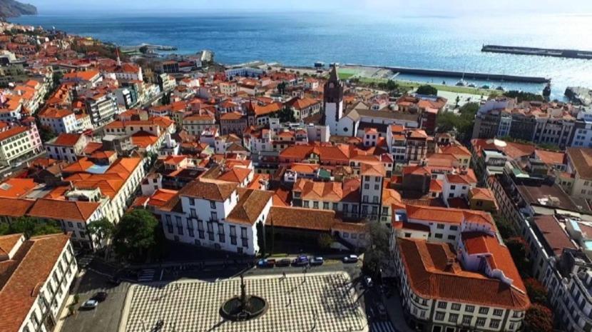 Máfia italiana 'lavou' 16 milhões de euros de fundos comunitários na Madeira