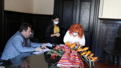 Ribeira Brava ajuda 10 pessoas em situação de desemprego