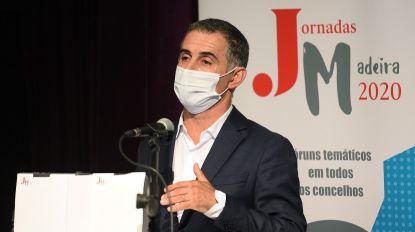 Jornadas Madeira 2020: assista ao discurso de Ricardo Franco