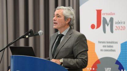 Jornadas Madeira 2020: veja a intervenção de José Manuel Rodrigues