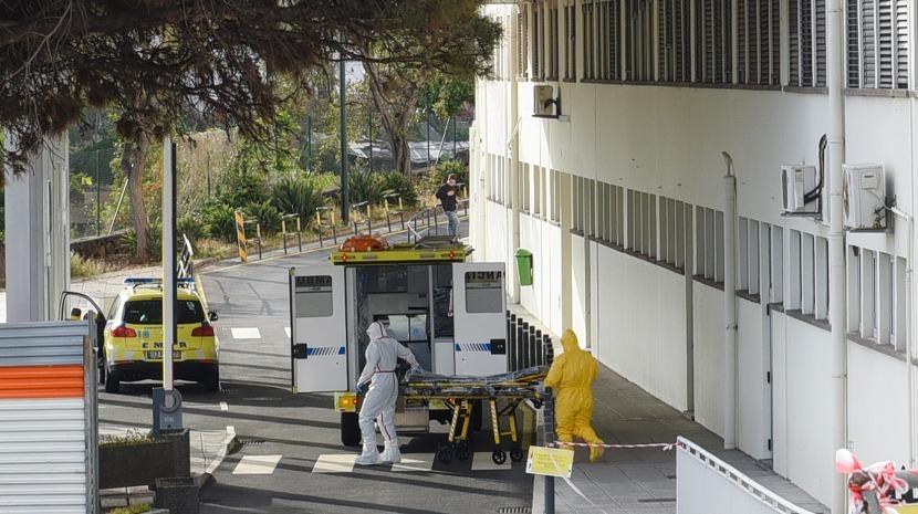 Covid-19: DGS atribui 10 novos casos à Madeira