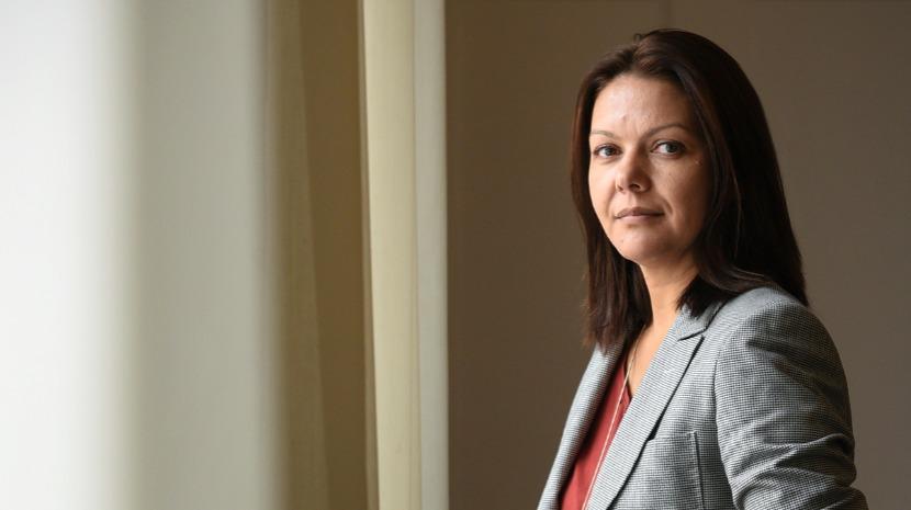 Célia Pessegueiro diz que governo e oposição estão a emperrar obras estruturantes