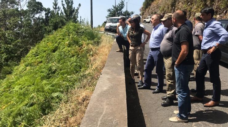 Secretaria do Ambiente aproxima proprietários e madeireiros para limpeza de terrenos