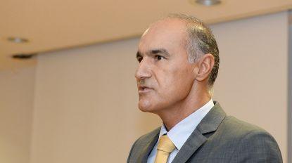 Jorge Carvalho participa na entrega de prémios do concurso 'Reduzindo diferenças, somando oportunidades'