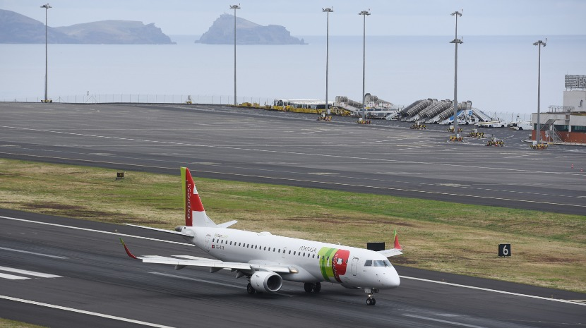 Vacinas chegam à Madeira no último dia do ano