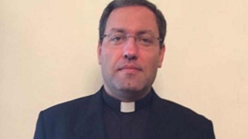 Bispo aceita demissão do padre Ignácio de Mestre de Capela da Sé