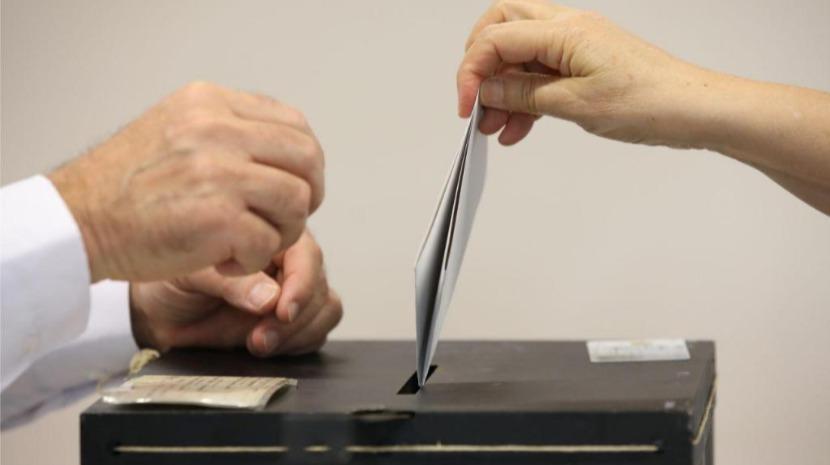 Mais de 1.400 pessoas já pediram o voto antecipado na Madeira