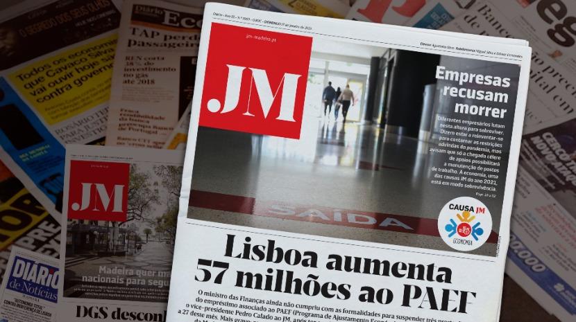 Lisboa aumenta 57 milhões ao PAEF