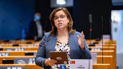 Sara Cerdas defende maior acessibilidade territorial em toda a União Europeia